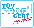 Interkat ISO 14001
