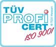 Interkat ISO 9001